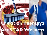 Best Chelation Therapy in Bangalore