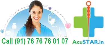 Acupuncture Clinic Doctors Treatmens Therapy Near me in Bangalore